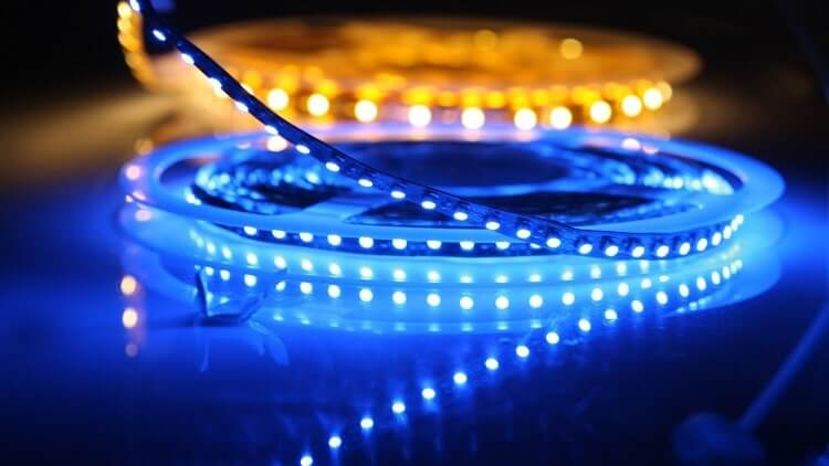 LED Lights That Sync With Music